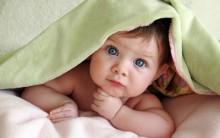 O Que Deve Dar Para Bebês de Oito Meses