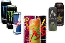 Bebidas Energéticas – Riscos Para a Saúde