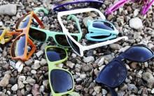 Nova Linha De Óculos – Lançamento da Coleção Burberry Bright Collection