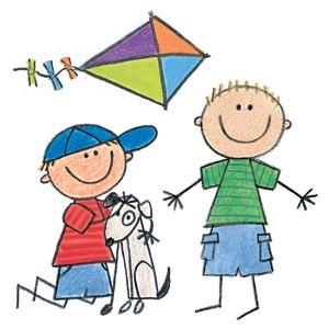 Dia das Crianças – Homenagens