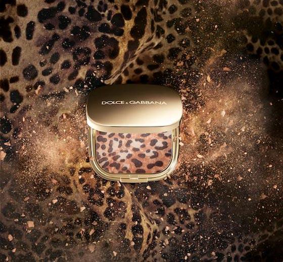 Lançamento da Linha de Maquiagem Dolce&Gabbana