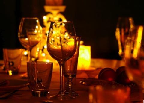 Como Preparar Um Jantar Romântico – Dicas
