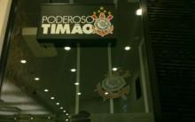 Loja do Corinthians Em São Paulo – Poderoso Timão – Endereços