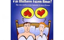 Livro Porque Os Homens Fazem Sexo e As Mulheres Fazem Amor – Sinopse
