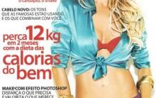 Revista Boa Forma – Informações