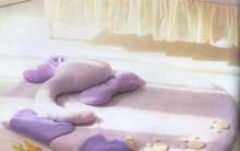 Tapetes Personalizados Infantis – Modelos