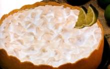 Torta de Limão – Receita Caseira