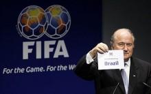 Copa 2014 No Brasil – Estados Sede da Copa