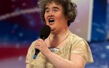 Susan Boyle – Informações e Vídeos