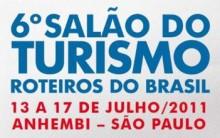 Salão Turismo – Roteiros Brasil