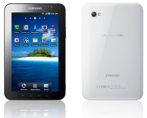 Samsung Galaxy Tab – Preços e Modelos