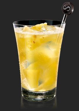 Caipirinha de Abacaxi – Receita