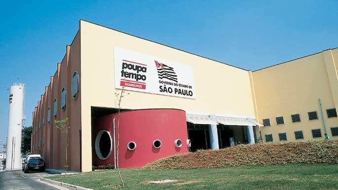 Rede Poupa Tempo – Endereço de Guarulhos