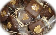 Receita de Pão de Mel com Chocolate