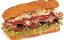 Sanduíche de Bacon – Receita