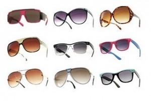 Óculos de Sol Femininos Para o Verão 2012 – Modelos