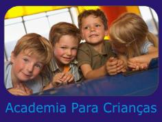 Academia para Crianças – Unidades, Programas, Site