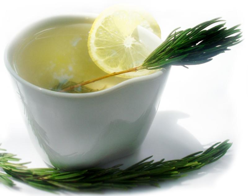 Benefícios do Chá de Alecrim- Como Fazer