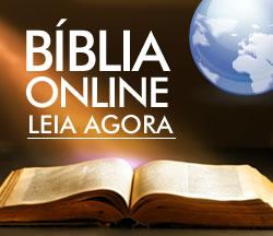 Bíblia Online – Bíblia Evangélica, Site