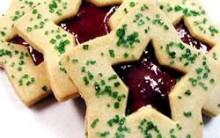 Biscoito Estrela de Natal – Receita