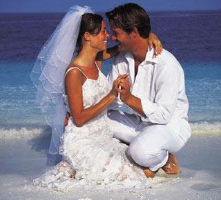 Casamento  Na Praia em Ilhas Bela – Site