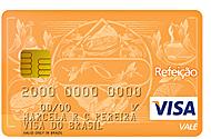 Consultar Saldo e Extrato Cartão Visa Vale Refeição