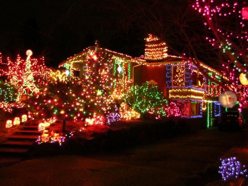 Dicas Para Decorar o Natal em 2011 – Fotos