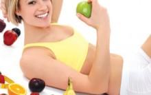 Dieta Para o Verão 2012- Com fazer Emagrecer Com Saúde