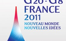 G20 France 2011 – Membros