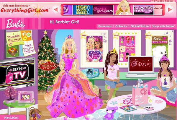 Jogos da Barbie – Novos jogos Online