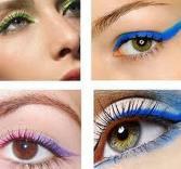 Modelo de Maquiagem 2012 – Passo a Passo