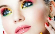 Tendência  de Maquiagem Para 2012
