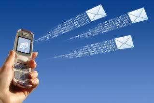 Mensagens Para Celular- Enviar Mensagem de Saudade, Boa Noite e Engraçada