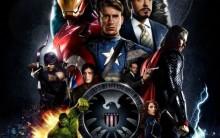 Os  Vingadores O Filme – Sinopse, Trailer e Pôster