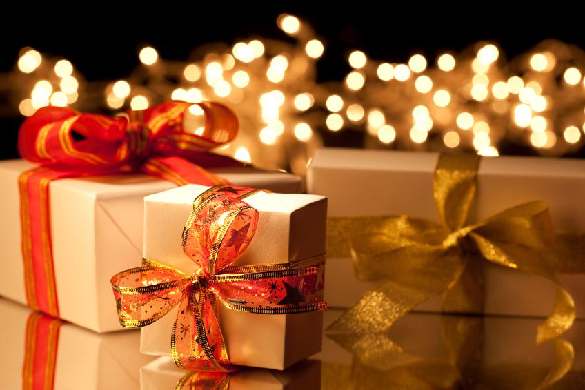 Presentes Para Natal 2011- Dicas de Melhores Presentes