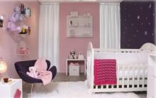 Decorações para Quarto de Bebês – Fotos
