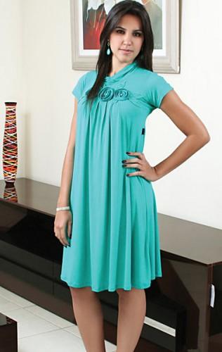 Moda Evangélica para 2012 – Fotos Vestidos, Saias, Site de Loja