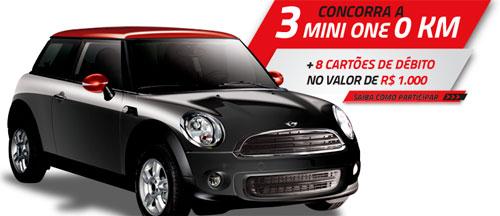 Promoção Coca Cola Vá de Zero 2011 – Como Participar