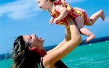 Dicas- Cuidados que Devem ser Tomados com Bebês no Verão