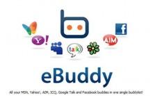 MSN eBuddy – Download Pelo Celular