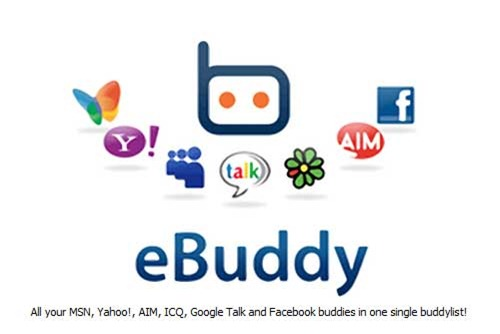 MSN eBuddy – Download Pelo Celular