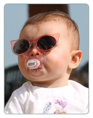 Novos Óculos de Sol Para Bebês Verão 2011 – Lytot