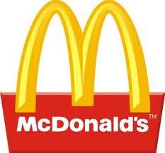 McEntrega do Mcdonalds – Fazer Pedido
