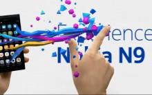 Novo Celular Nokia N9 Swipe- Fotos,Preço,Funções,Cores