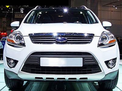 Novo Eco Sport 2012 – Preço e Fotos