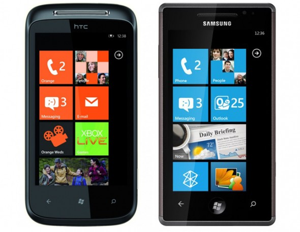 Novo Smartphone Samsung Omenia W7- Preço,Fotos,Vídeos