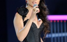 Cantora Paula Fernandes Eleita Mulher sexy Revista Vip- Fotos