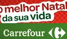 Promoção Carrefour O Melhor Natal da sua Vida – Como Funciona