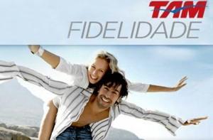 Promoção Tam Fidelidade para 2012- Ofertas,Benefícios,Serviços