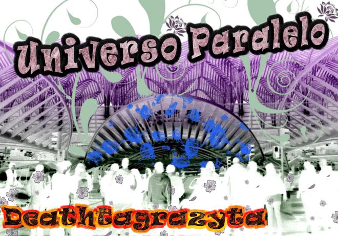 Universo Paralelo Festival 2012- Data, Programação, Ingressos